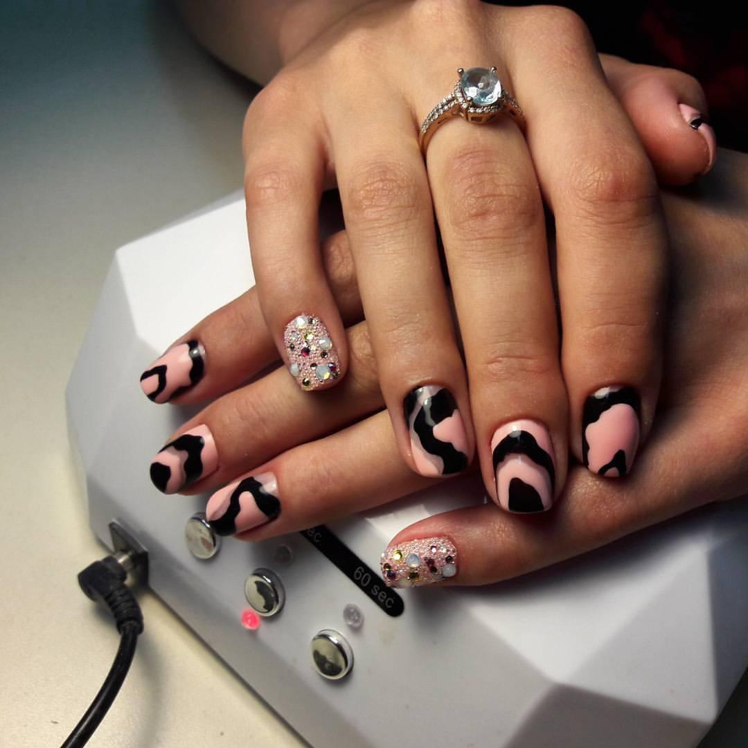 картинки ногти красивые ногти