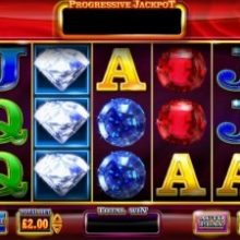 Особенности игрового автомата Diamond Jackpot