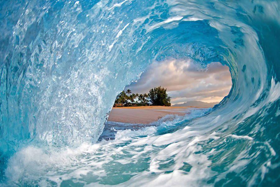 Картинки с морем и солнцем