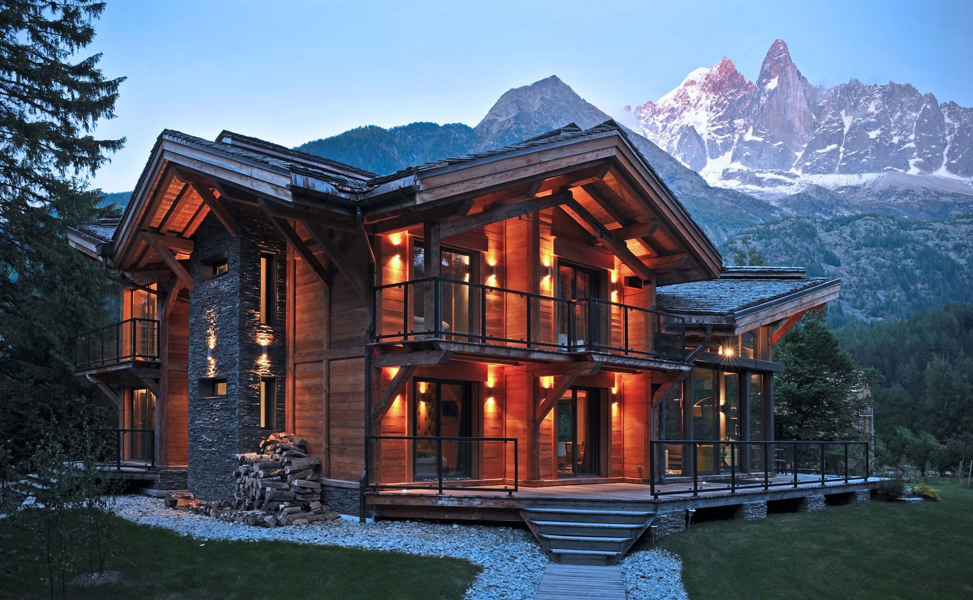 самые красивые дома из дерева фото занятиях повторили