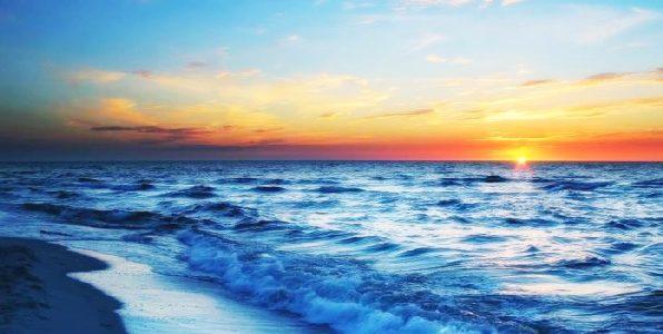 Картинки море