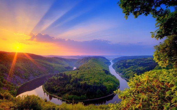 красивые картинки с природой