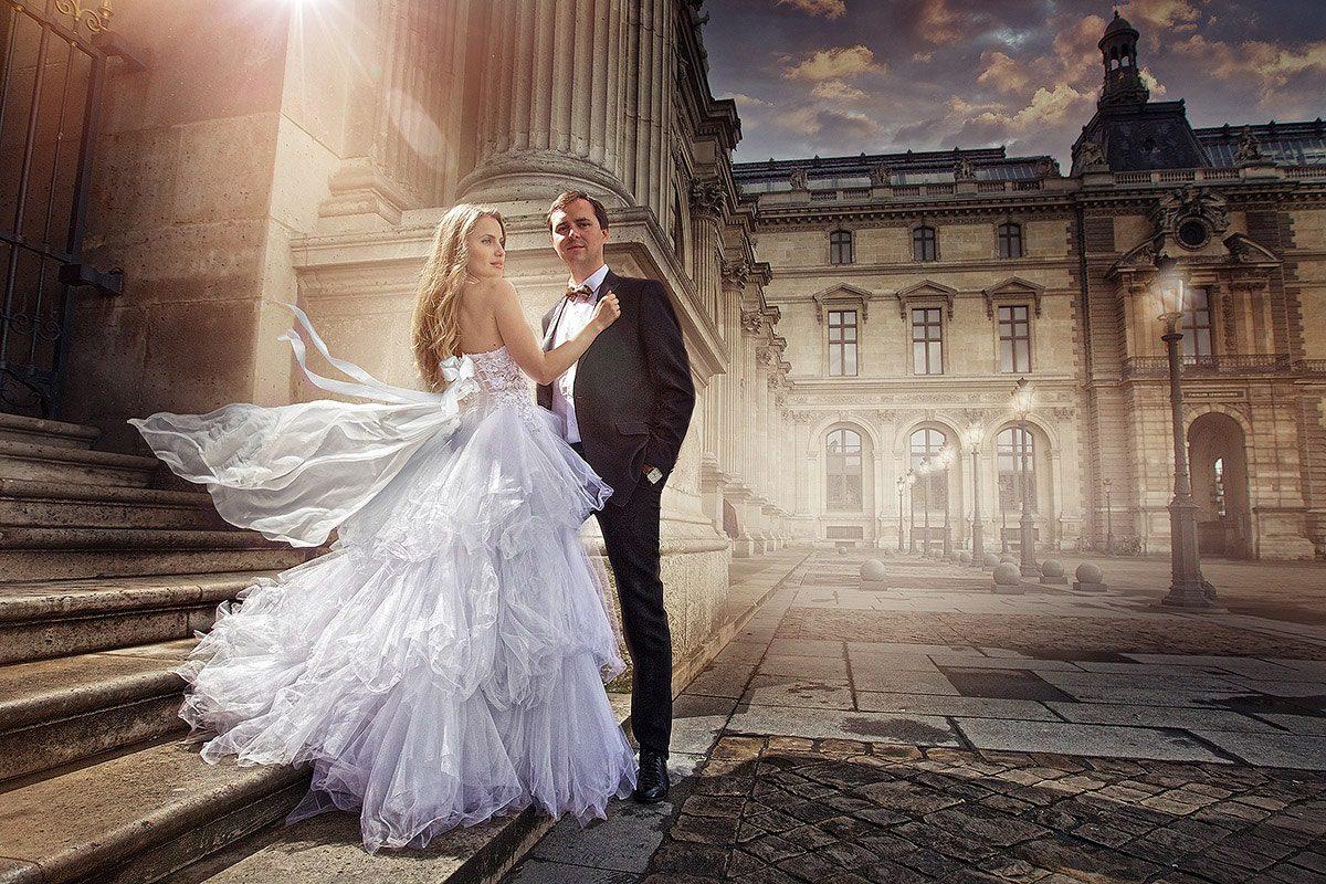 свадебные фото зарубежных фотографов тогда