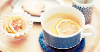 Красивые картинки чая (35 фото)