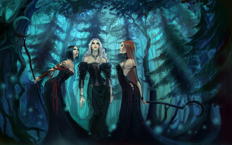 участница реалити-шоу ведьма широкоформатные картинки ещё