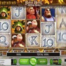 Особенности игрового автомата Robin Hood от онлайн казино Вулкан