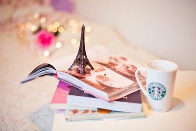 книга красивая картинка
