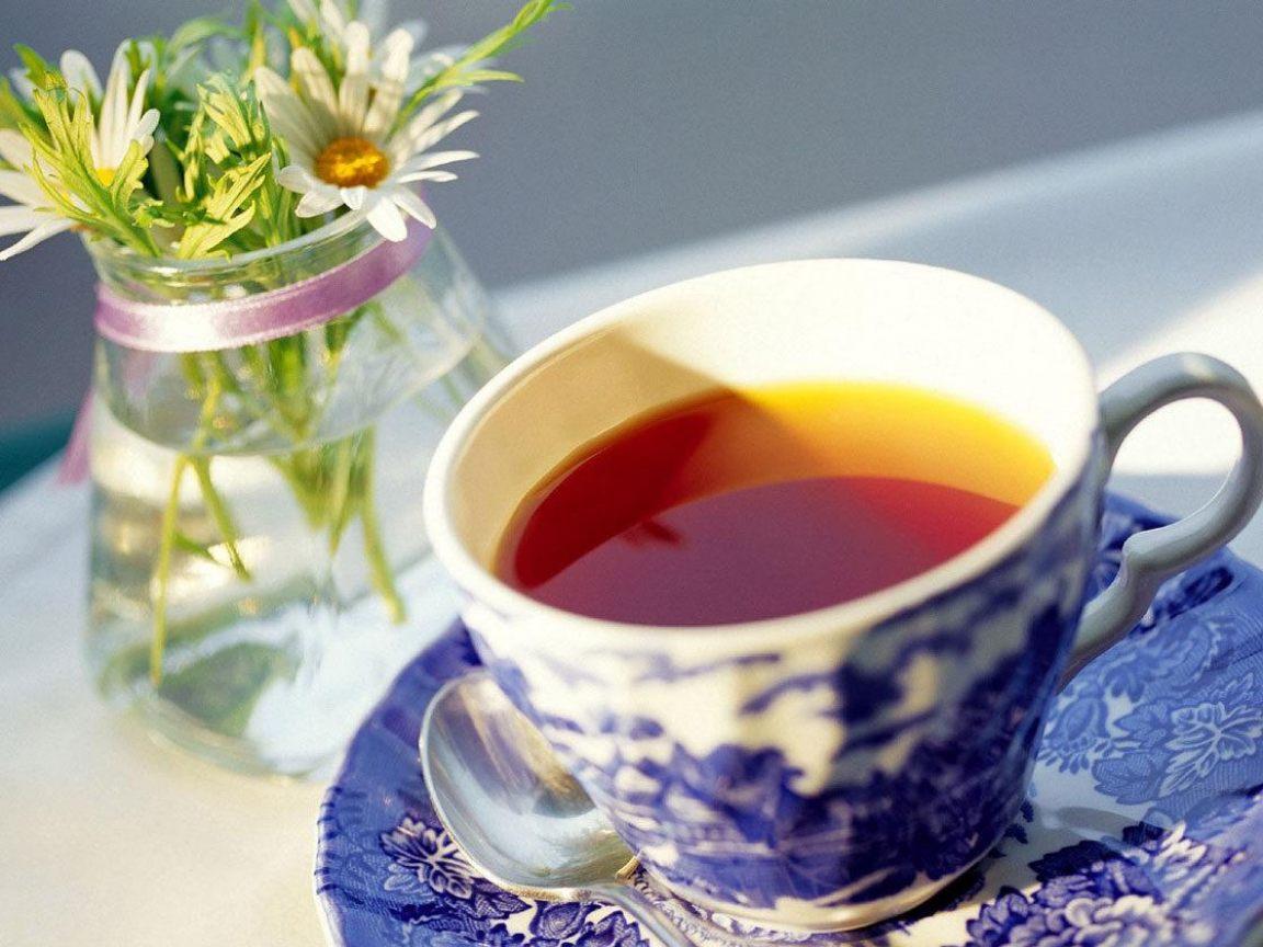что будет если выпить чай