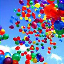Картинки красивые воздушные шары (37 фото)