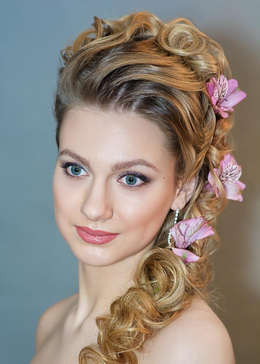 татарской красивые прически для средних волос картинки государственное унитарное предприятие