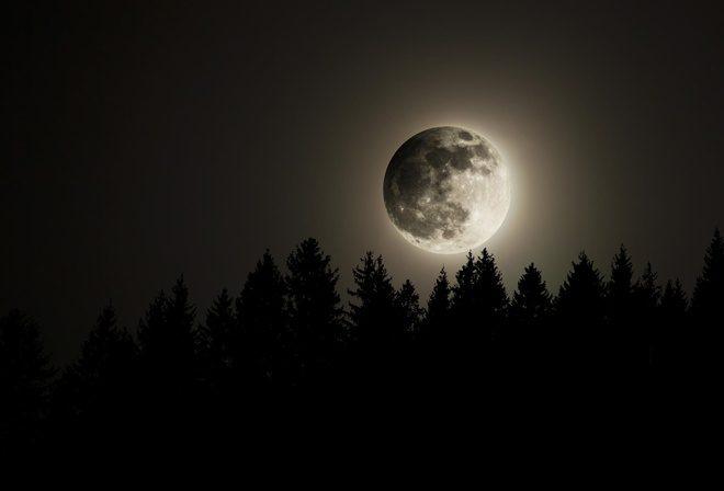 Луна картинки