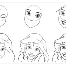 Как нарисовать красивую картинку (35 фото)