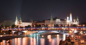Красивые картинки города (35 фото)