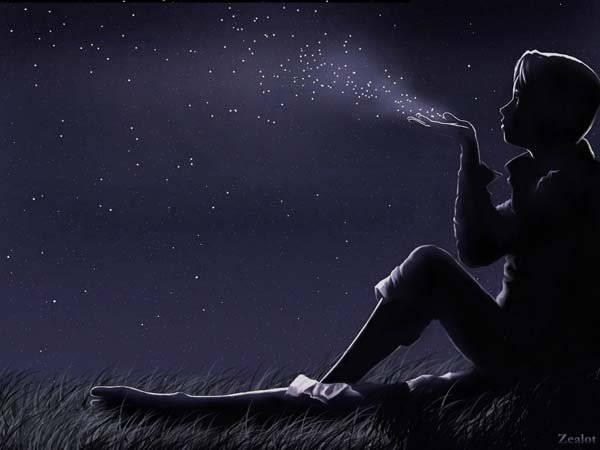 Красивые картинки Спокойной ночи! 37 фото  Прикольные