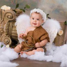 Картинки красивые ангелочки (35 фото)
