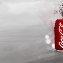Красивые картинки Кока-кола (27 фото)