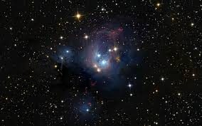 Картинки красивого звездного неба (35 фото)