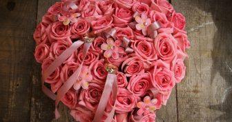 Картинки красивых нежных цветов (35 фото)