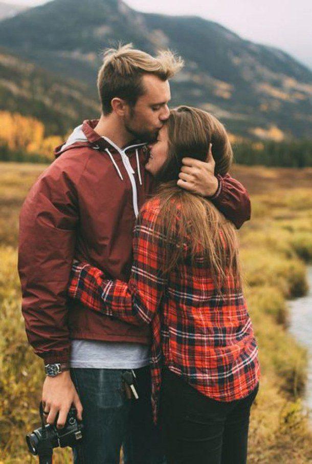 Фото девушек сзади целующихся с девушкой — photo 15