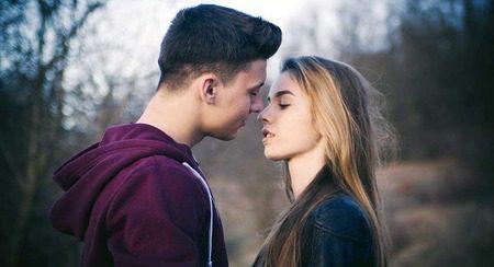 Пары голые картинки парень и девушка — 11