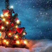 Картинки на рабочий стол красивые рождественские (35 фото)