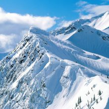 Зимние красивые пейзажи (35 фото)