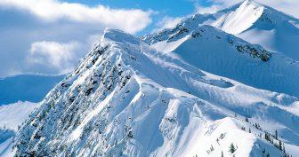 Зимние красивые пейзажи (65 фото)