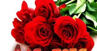 Картинки самые красивые цветы для девушки (36 фото)