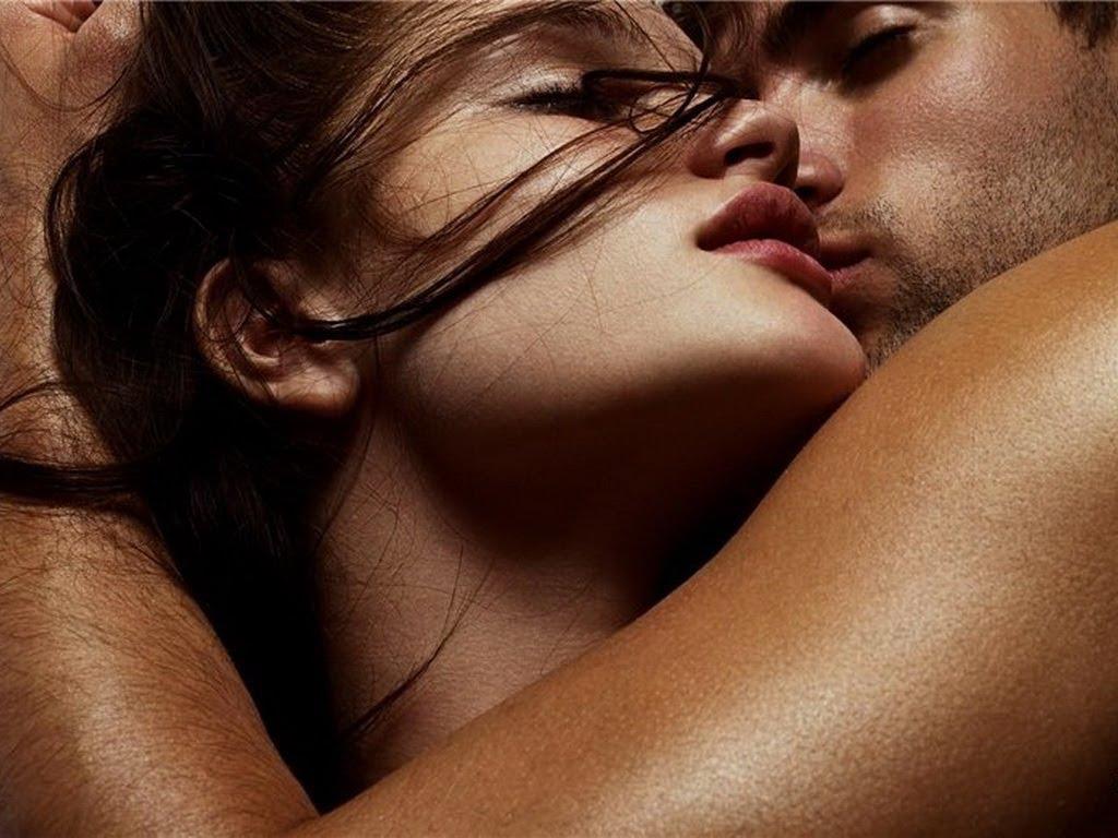 Поцелуй мужчина женщина картинки