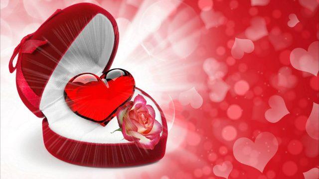 Картинка с днем сердца