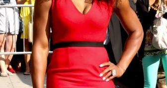 Красивые платья Серены Уильямс (26 фото)