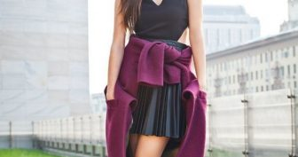 Шикарные платья ЭЛЬВИРЫ Т. (20 фото)