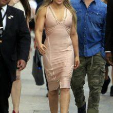 Шикарные платья Ронды Раузи (19 фото)