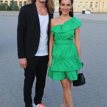 Шикарные платья Юлии Зиминой (21 фото)