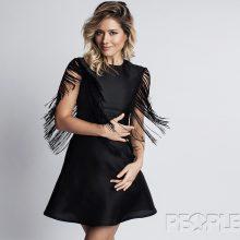 Шикарные платья Юлии Паршуты (32 фото)
