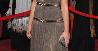 Шикарные платья Натали Портман (37 фото)