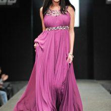 Красивые платья Эмилии Вишневской (17 фото)