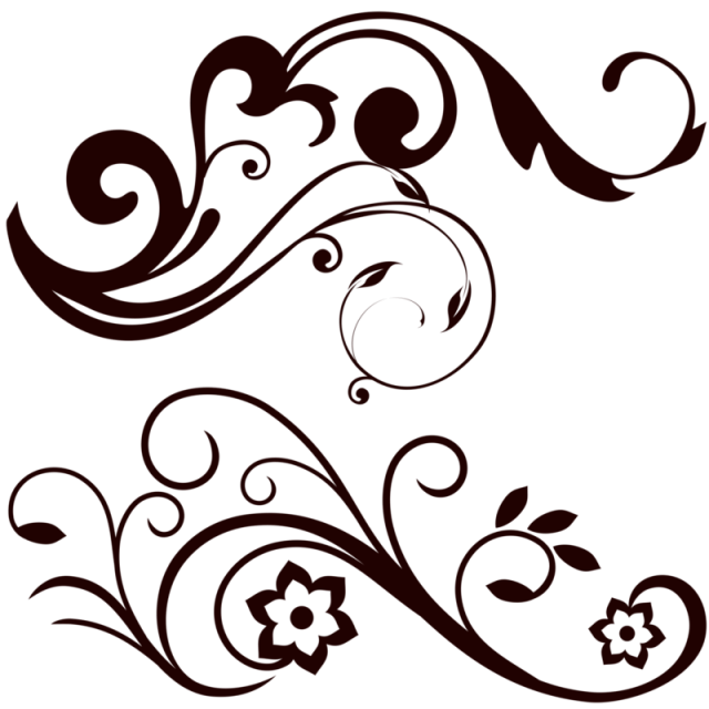 Обвязка цветы крючком
