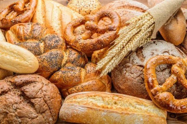 Картинки хлеба (33 фото) 🔥 Прикольные картинки и юмор