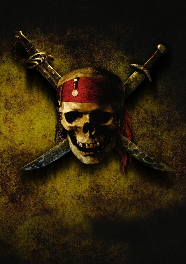 Пиратская картинка