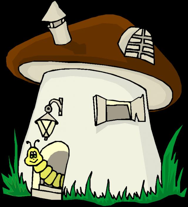 Веселые грибы картинки для детей на прозрачном фоне