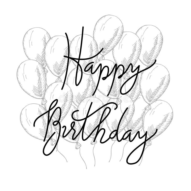 черно белое поздравление с днем рождения подруге