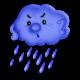 Картинки дождика для детей (36 фото)