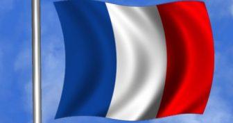 Картинки флаг Франции (17 фото)