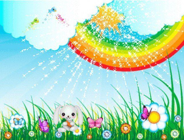 Картинка зонтик для детей