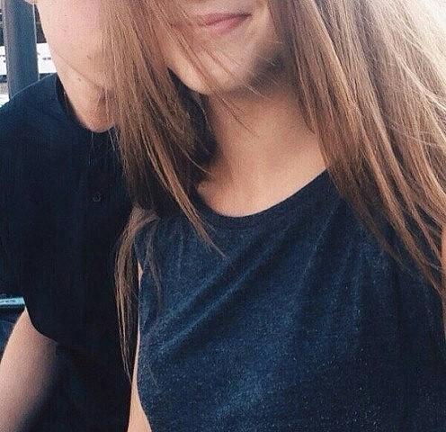 фото на аву девушка с парнем