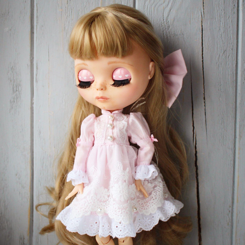 Фотки куколок блайз