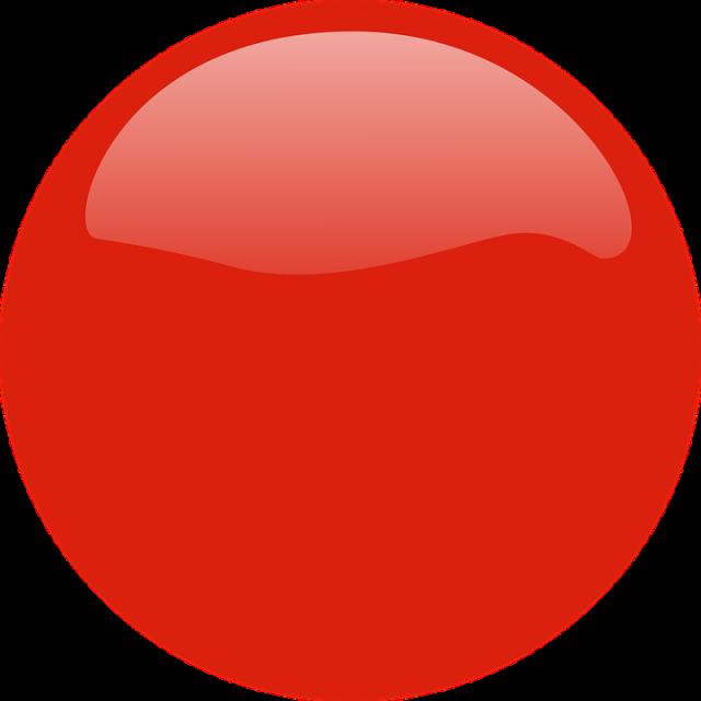 Картинки красный круг (11 фото) 🔥 Прикольные картинки и юмор