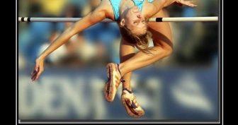 Смешные картинки про спорт (35 фото)