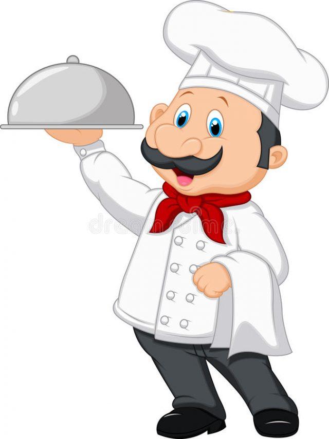 Смешные картинки поваров фото Прикольные и